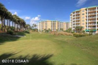 Ponce Inlet Condo/Townhouse For Sale: 4650 Links Village Drive #A207