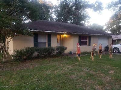 Orange City  Single Family Home For Sale: 539 Daley Street