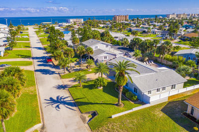 Ormond Beach Single Family Home For Sale: 14 Wisteria Drive
