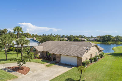 Port Orange Single Family Home For Sale: 793 Hunt Club Trail