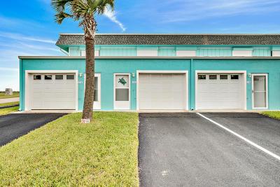 Flagler Beach Condo/Townhouse For Sale: 1792 N Central Avenue #18