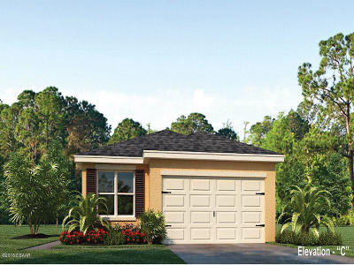Volusia County Single Family Home For Sale: 573 Armoyan Way