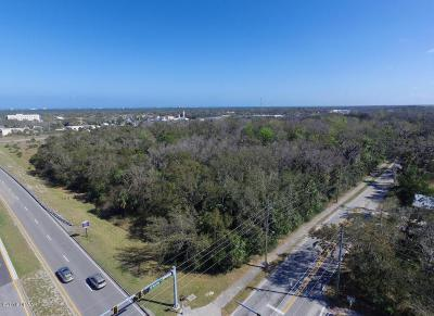 New Smyrna Beach Residential Lots & Land For Sale: 507 S Myrtle Avenue