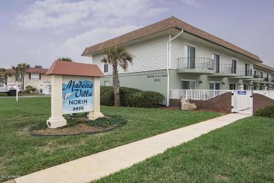 Condo/Townhouse For Sale: 2820 Ocean Shore Boulevard #250