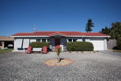 Ormond Beach Single Family Home For Sale: 11 San Jose Drive