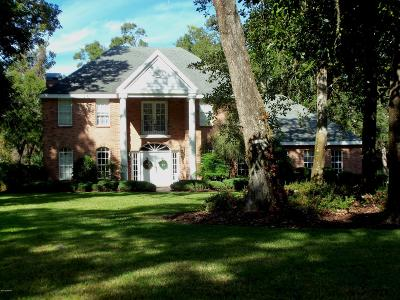 Ormond Beach Single Family Home For Sale: 15 Lost Creek Lane