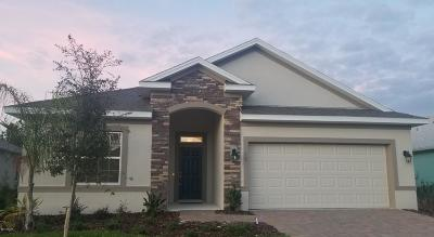Ormond Beach Single Family Home For Sale: 12 Huntington Place