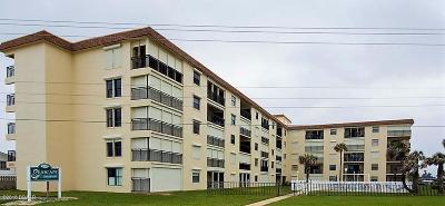 Condo/Townhouse For Sale: 2290 Ocean Shore Boulevard #1020