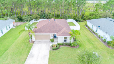 Daytona Beach Single Family Home For Sale: 108 Logenberry Court