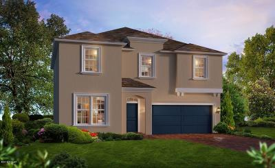 Daytona Beach Single Family Home For Sale: 128 Azure Mist Way