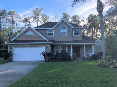 Ormond Beach Single Family Home For Sale: 11 Canterbury Woods