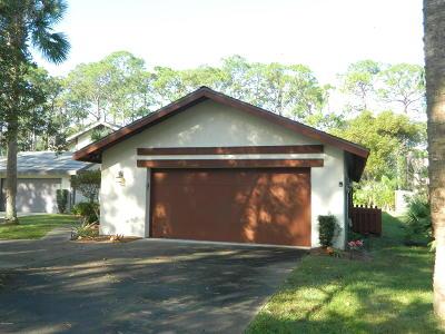 Daytona Beach Single Family Home For Sale: 107 Pinehurst Circle