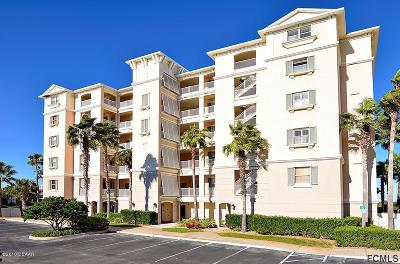 Palm Coast Condo/Townhouse For Sale: 200 Cinnamon Beach Way #163