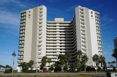 Daytona Beach Condo/Townhouse For Sale: 2055 S Atlantic Avenue #1101