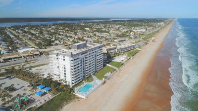 Ormond Beach Condo/Townhouse For Sale: 1575 Ocean Shore Boulevard #305