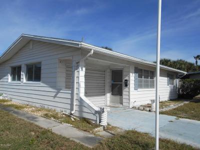 Ormond Beach Single Family Home For Sale: 13 Camellia Drive