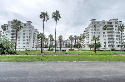 Ormond Beach Condo/Townhouse For Sale: 1 John Anderson Drive #6050