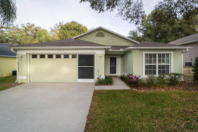Orange City  Single Family Home For Sale: 530 Kings Castle Drive