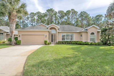 Plantation Bay Single Family Home For Sale: 111 Bay Lake Drive