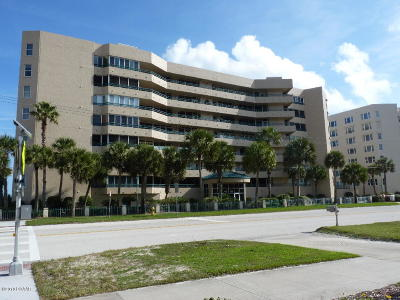 Ponce Inlet Rental For Rent: 4525 S Atlantic Avenue #1102