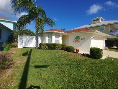 Ormond Beach Single Family Home For Sale: 137 Avalon Drive