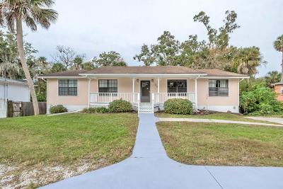 Single Family Home For Sale: 382 Military Boulevard