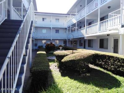 Volusia County Rental For Rent: 405 N Halifax Avenue #3030