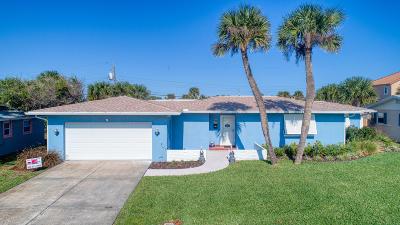 Ormond Beach Single Family Home For Sale: 7 Silk Oaks Drive