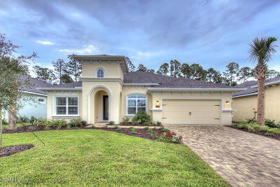 Plantation Bay Single Family Home For Sale: 904 Creekwood Drive