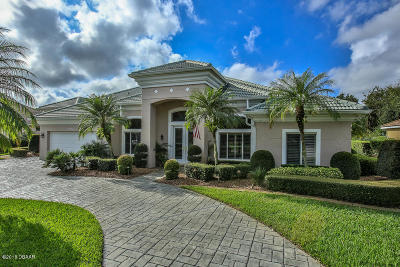 Spruce Creek Fly In Single Family Home For Sale: 1954 Southcreek Boulevard