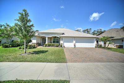 Ormond Beach Single Family Home For Sale: 127 Creek Forest Lane