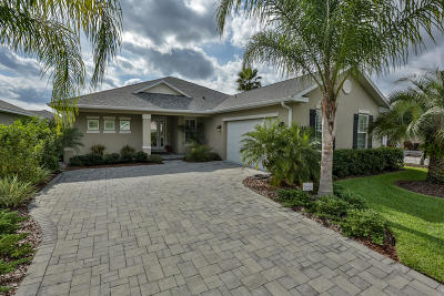 Venetian Bay Single Family Home For Sale: 3654 Pegaso Avenue