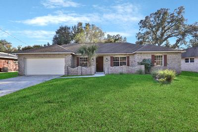 Ormond Beach Single Family Home For Sale: 325 Navajo Avenue