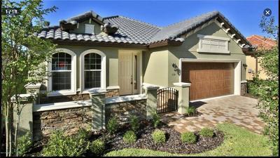Ormond Beach Single Family Home For Sale: 114 Via Roma