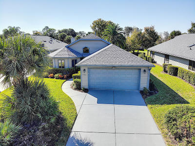 New Smyrna Beach Single Family Home For Sale: 1108 Loch Lomond Court