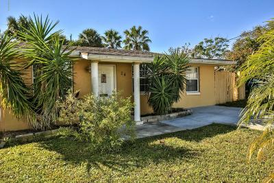 Ormond Beach Single Family Home For Sale: 24 Brooks Drive