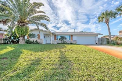 Daytona Beach Single Family Home For Sale: 312 Georgetown Drive