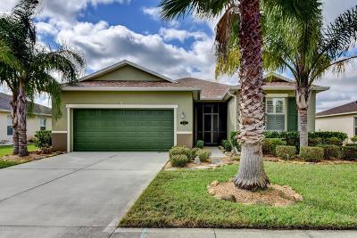 Daytona Beach Single Family Home For Sale: 248 Thornberry Branch Lane