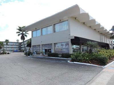 Daytona Beach Condo/Townhouse For Sale: 219 S Atlantic Avenue #212