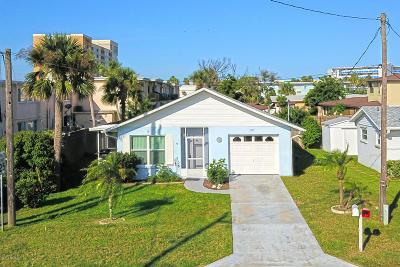Daytona Beach Single Family Home For Sale: 3215 La Paloma Avenue