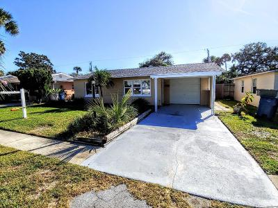 Ormond Beach Single Family Home For Sale: 79 Margaret Road