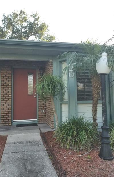 Ormond Beach Single Family Home For Sale: 20 Arbor Lake