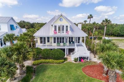 Volusia County Single Family Home For Sale: 639 Riverside Landing Drive