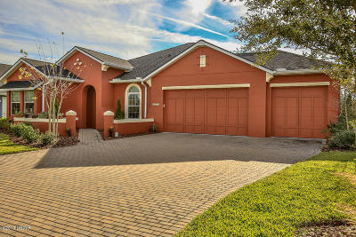 Ormond Beach FL Single Family Home For Sale: $369,000