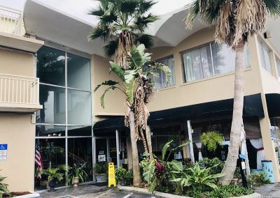Daytona Beach Condo/Townhouse For Sale: 219 S Atlantic Avenue #214