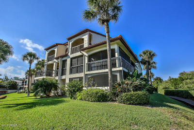 New Smyrna Beach Single Family Home For Sale: 156 Marina Bay Drive