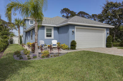 Ormond Beach FL Single Family Home For Sale: $379,000