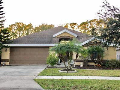 Pelican Bay Single Family Home For Sale: 44 Cormorant Circle