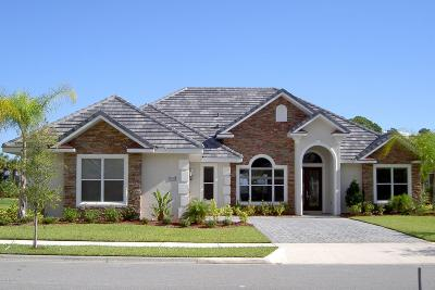 New Smyrna Beach Single Family Home For Sale: 3511 Sonesta Court