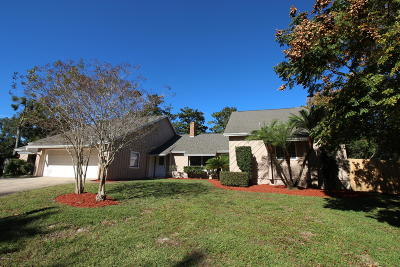 Ormond Beach FL Single Family Home For Sale: $424,900
